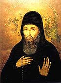 Venerable Zachariah the Ascetic of the Kiev Caves