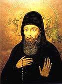 Venerable Zachariah the Ascetic of the Kiev Caves