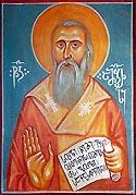 Saint Ambrose the Confessor