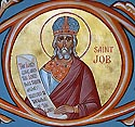 Righteous Job the Long-Suffering