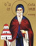 St. Seraphim of Labodeia