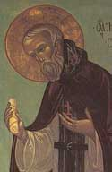 Repose of Venerable Nilus, Abbot of Sora