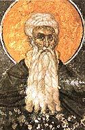 Venerable Arsenius the Great