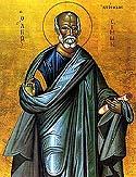 Apostle Simon the Zealot