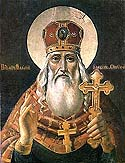 Venerable Macarius the Archimandrite of Obruch (Kanev)