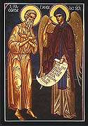 Venerable Pachomius the Great, Founder of Coenobitic Monasticism