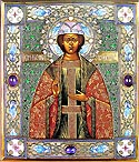 St Michael the Wonderworker of Murom