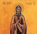 St. Gennadius