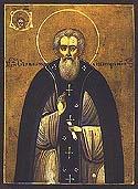 St. Sylvester of Obnora