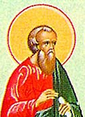 Apostle Alphaeus of the Seventy