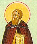 Saint John Psichaita the Confessor, of Constantinople