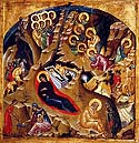 Afterfeast of the Nativity of our Lord and Savior Jesus Christ