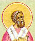 Hieromartyr John the Bishop of Persia