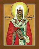 Repose of St. Jonah the Archbishop of Novgorod