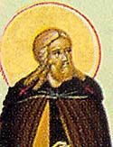Venerable Luke of Sicily