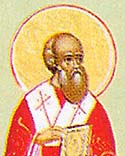 St. Paul the Confessor the Archbishop of Constantinople