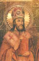 St. Herman the Archbishop of Kazan