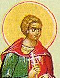 Martyr Hieron of Melitene