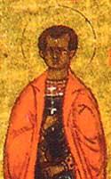 Martyr Theodotus of Melitene