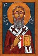 St. Alexander of Guria