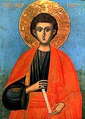 Apostle Philip of the Seventy