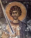Martyr Mercurius of Smolensk