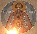 Monkmartyr and Confessor Stephen the New of Mt St Auxentius