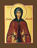 St. Elena of Serbia