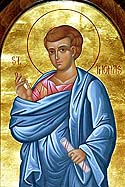 Holy, Glorious Apostle Thomas
