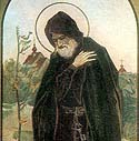Venerable Nicholas Sviatosha Prince of Chernigov, and Wonderworker of the Kiev Near Caves