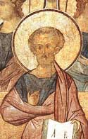 Apostle and Evangelist Luke of the Seventy
