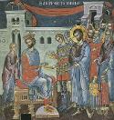 Saint Claudia Procula