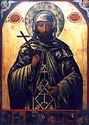 Saint Demetrius of Basarabov