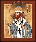 St. Demetrius (Dimitri), Metropolitan of Rostov