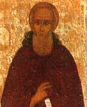 Venerable Abramius the Archimandrite of Rostov