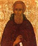 Venerable Abramius, Archimandrite of Rostov