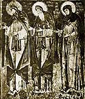 Saint Helen of Serbia