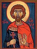 Saint Jotham Zedgenidze