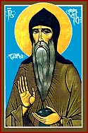 St. David Gareji