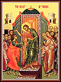 Antipascha: St Thomas Sunday