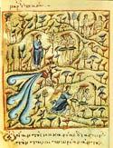 Sunday of Cheesefare: Expulsion of Adam from Paradise