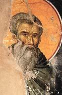 Venerable Theoctistus