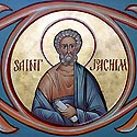 Holy, Righteous Ancestor of God, Joachim