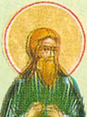 Blessed Niketas the Hidden of Constantinople