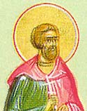 Martyr Severian of Sebaste