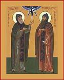 Translation of the relics of the Venerable Herman the Wonderworker of Valaam