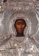 Greatmartyr Euphemia the All-praised