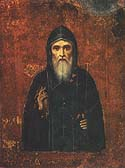 Venerable Macarius the Wonderworker of Zhabynka and Belev