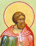 Martyr Phocas the Gardener of Sinope