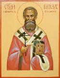 Martyr Gorazd of Prague, Bohemia and Moravo-Cilezsk